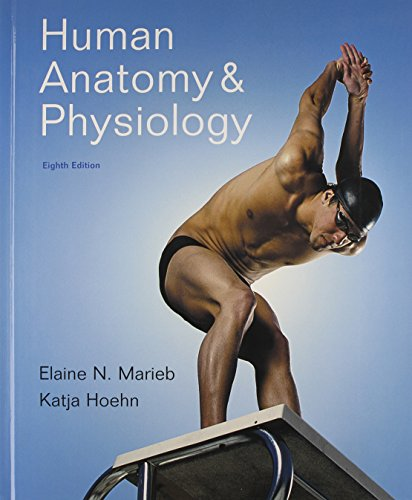 9780321786364: Human Anatomy & Physiology with MasteringA&P¿ and Practice Anatomy Lab 3.0 (for packages with MasteringA&P access code) Package (8th Edition)