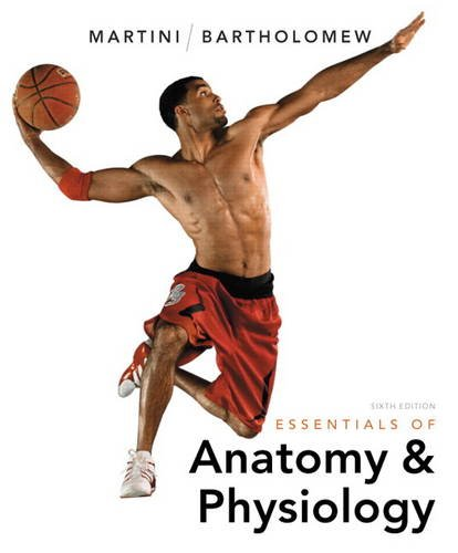 9780321787453: Essentials of Anatomy & Physiology
