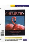 9780321787552: Chemistry: An Introduction to General, Organic, and Biological Chemistry, Books a la Carte Plus MasteringChemistry -- Access Card Package (11th Edition)