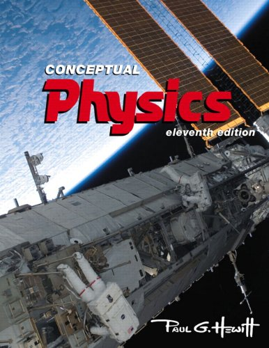 9780321787958: Conceptual Physics (11th Edition) by Paul G. Hewitt