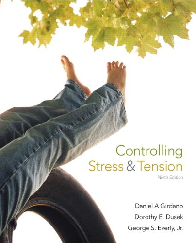 9780321788498: Controlling Stress and Tension (9th Edition)