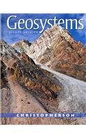 9780321790552: Geosystems [With Applied Physical Geography]
