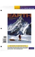 9780321791634: Earth: An Introduction to Physical Geology, Books a la Carte Plus MasteringGeology -- Access Card Package (10th Edition)