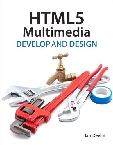 9780321793935: HTML5 Multimedia: Develop and Design