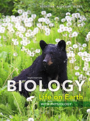 9780321794031: Biology: Life on Earth with Physiology Plus MasteringBiology with eText -- Access Card Package (10th Edition)