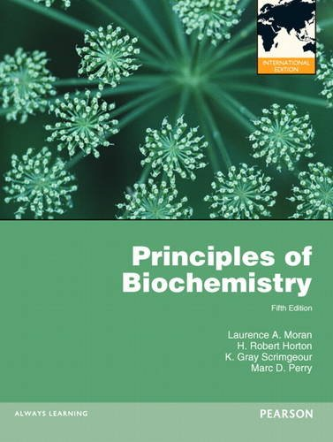 9780321795793: Principles Of Biochemistry