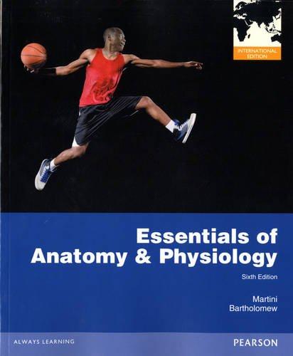 9780321798626: Essentials of Anatomy & Physiology - AbeBooks ...