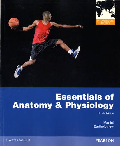 9780321798626: Essentials of Anatomy & Physiology