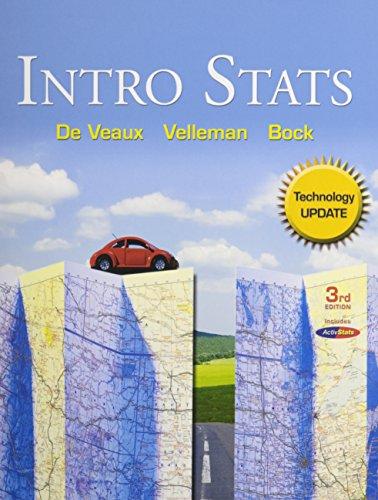 9780321799067: Intro Stats