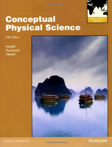 9780321802439: Conceptual Physical Science Plus MasteringPhysics with eText -- Access Card Package: International Edition