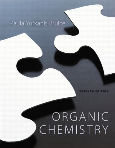 9780321803078: Organic Chemistry Plus MasteringChemistry with eText -- Access Card Package (7th Edition) (New in Organic Chemistry)