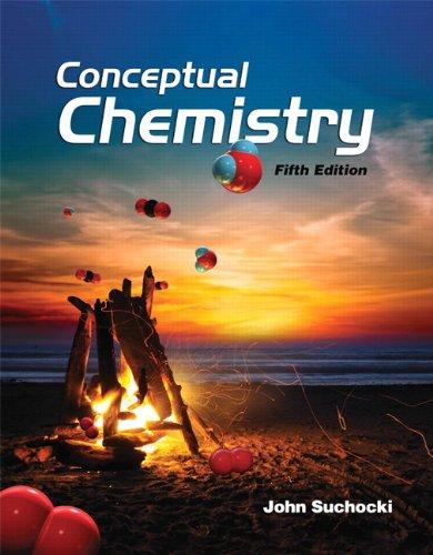 9780321804419: Conceptual Chemistry (5th Edition)