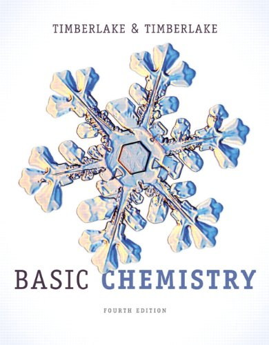 9780321808721: Basic Chemistry Plus MasteringChemistry with eText -- Access Card Package (4th Edition)