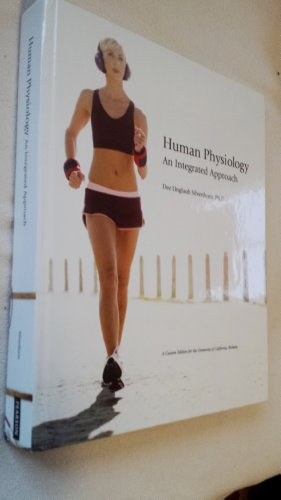 9780321810823: Human Physiology: An Integrated Approach