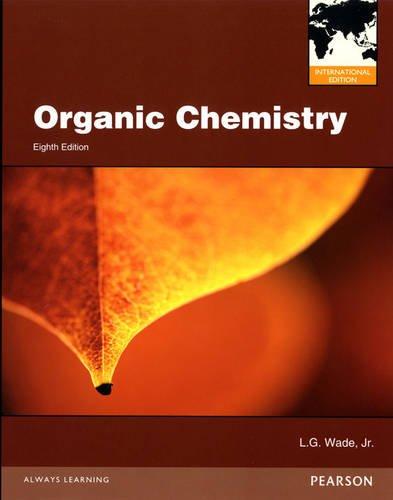 9780321811394: Organic Chemistry: International Edition