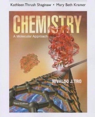 9780321813763: CHEMISTRY:MOLECULAR...-SOLN.MAN.
