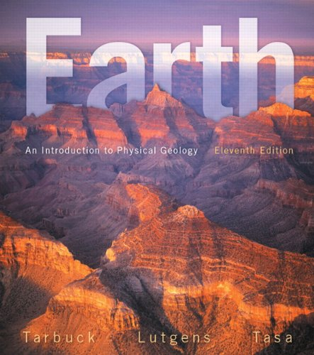 Earth: An Introduction to Physical Geology Plus MasteringGeology with eText -- Access Card Package ...