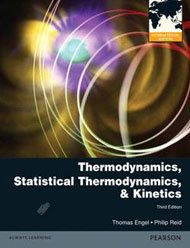9780321814203: Thermodynamics, Statistical Thermodynamics & Kinetics