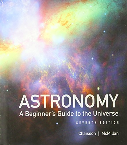 9780321814913: Astronomy: A Beginner's Guide to the Universe Plus MasteringAstronomy with eText -- Access Card Package (7th Edition)