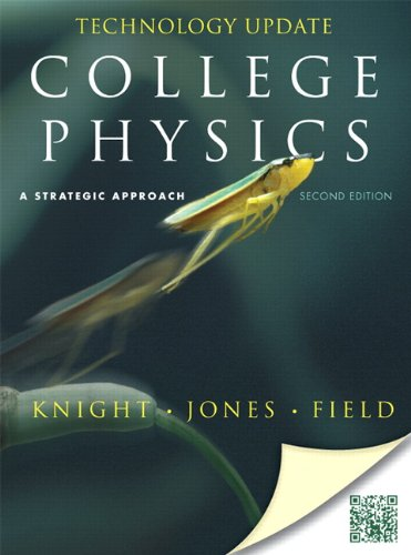 9780321815118: College Physics: A Strategic Approach Technology Update Plus MasteringPhysics with eText -- Access Card Package (2nd Edition)