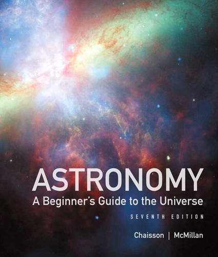 9780321815354: Astronomy: A Beginner's Guide to the Universe (7th Edition)