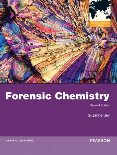 9780321816870: Forensic Chemistry