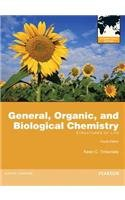 9780321817884: General Organic, and Biological Chemistry: Structures of Life