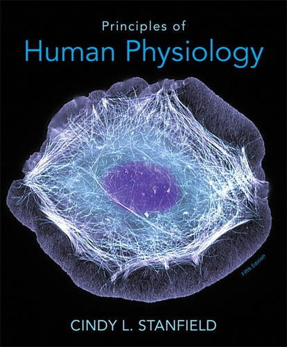 9780321819345: Principles of Human Physiology