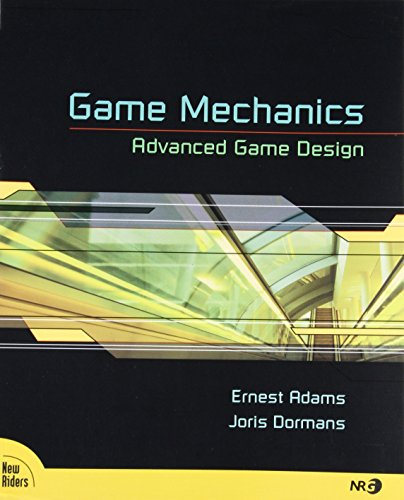 9780321820273: Game Mechanics: Advanced Game Design (Voices That Matter)