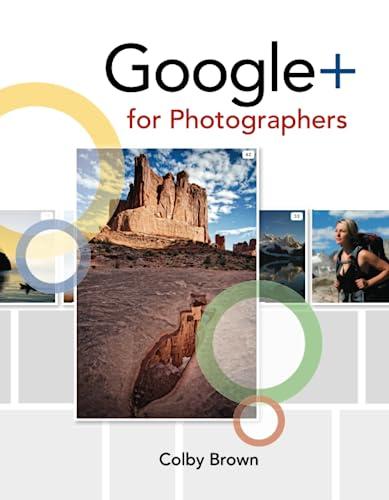 9780321820402: Google+ for Photographers