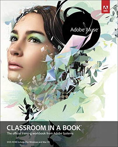 9780321821362: Adobe Muse Classroom in a Book