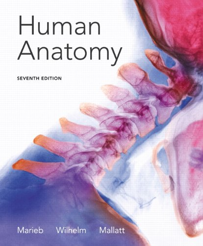 9780321822147: Human Anatomy Plus MasteringA&P with eText -- Access Card Package (7th Edition)