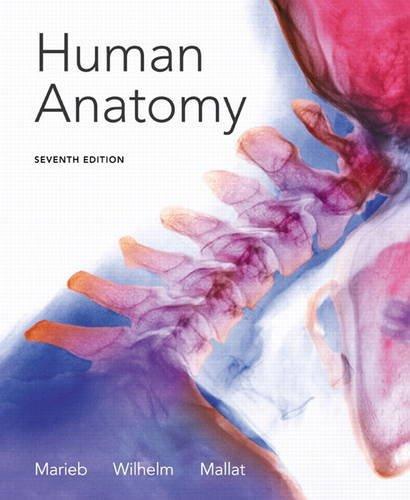 9780321822413: Human Anatomy (7th Edition)