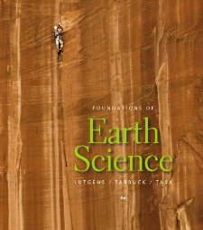 9780321823274: Foundations of Earth Science, Update (Mastering Package Component Item)