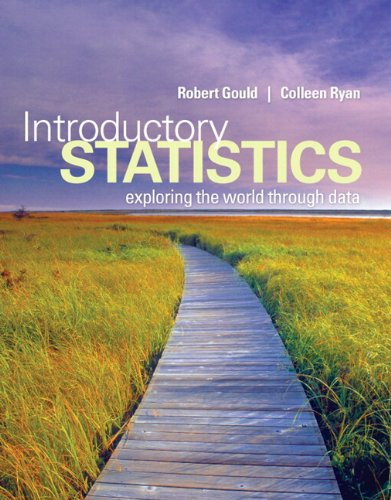 9780321824967: Introductory Statistics: Exploring the World through Data plus MyStatLab Student Access Kit