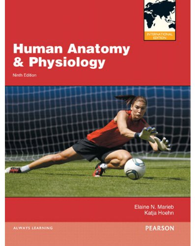 9780321826947: Human Anatomy and Physiology with 10-system suite CD-ROM