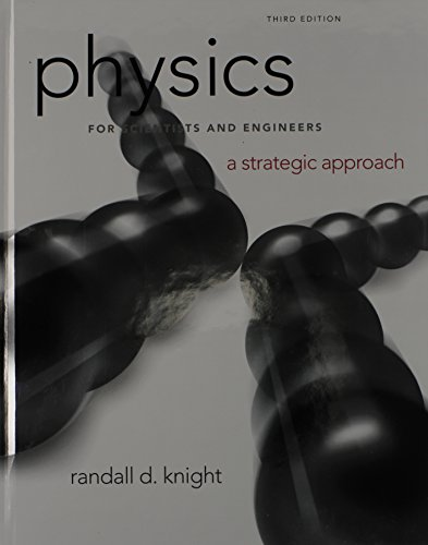 Physics and MasteringPhysics with Pearson eText: Knight, Randall D.