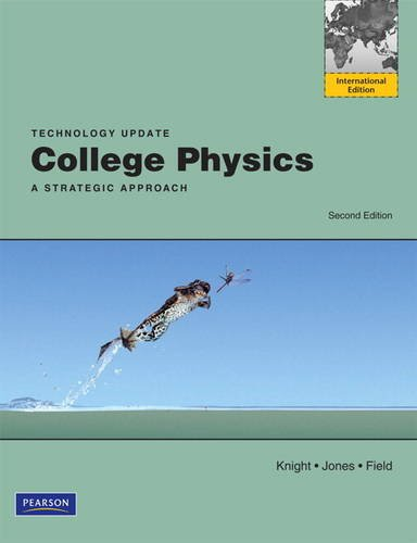 9780321831842: College Physics: A Strategic Approach Technology Update: International Edition: United States Edition