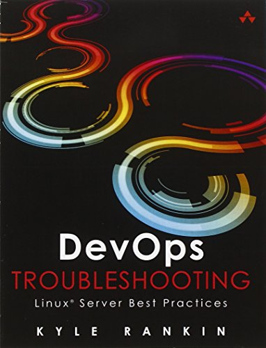 9780321832047: DevOps Troubleshooting: Linux Server Best Practices