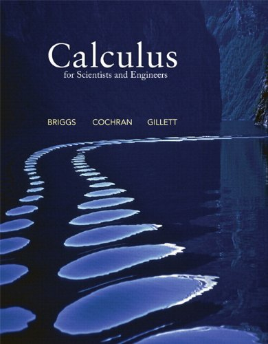 9780321832092: Calculus for Scientists and Engineers Plus NEW MyLab Math with Pearson eText -- Access Card Package