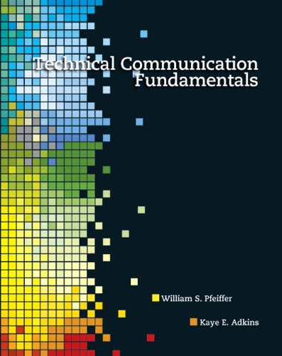 9780321832436: Technical Communication Fundamentals Plus NEW MyTechCommLab with eText -- Access Card Package