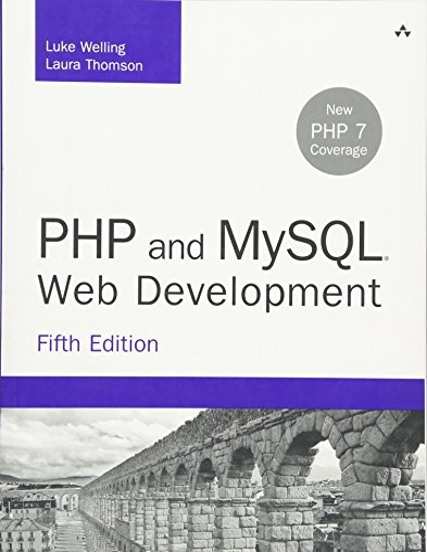 9780321833891: PHP and MySQL Web Development (5th Edition) (Developer's Library)