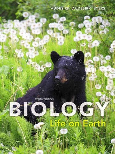 Biology: Life on Earth Plus MasteringBiology with: Gerald Audesirk, Teresa