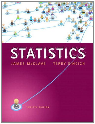 9780321837745: Statistics plus MyStatLab Student Access Kit (12th Edition)