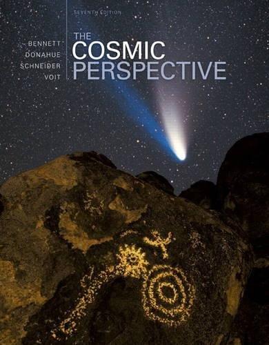 Cosmic Perspective Plus MasteringAstronomy with eText --: Bennett, Jeffrey O.;