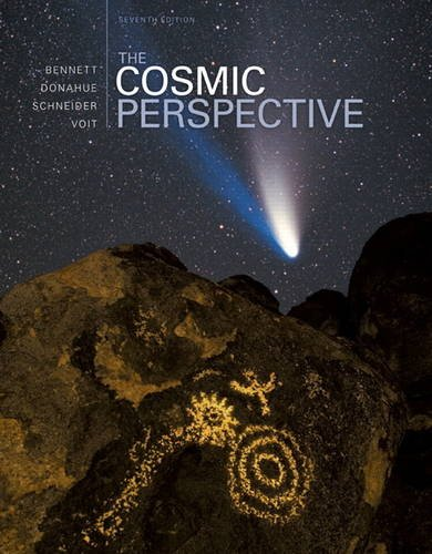 9780321839558: The Cosmic Perspective (7th Edition)