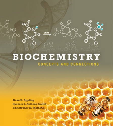 9780321839763: Biochemistry: Concepts and Connections