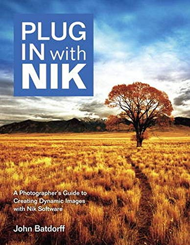 9780321839770: Plug in with Nik: A Photographer's Guide to Creating Dynamic Images with Nik Software