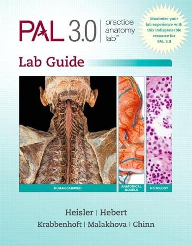 Download Practice Anatomy Lab 3.1 Lab Guide