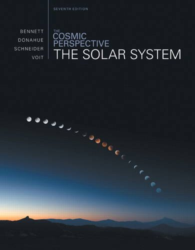 9780321841063: The Cosmic Perspective: The Solar System (7th Edition)